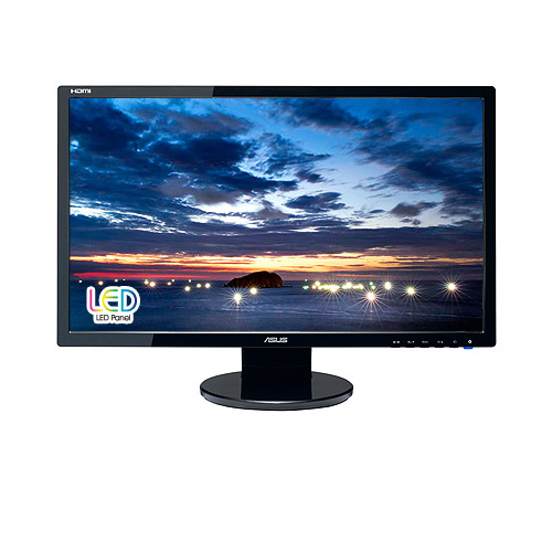 Asus VE247H LED Monitor