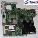 HP DV2000 417035-001 bottom