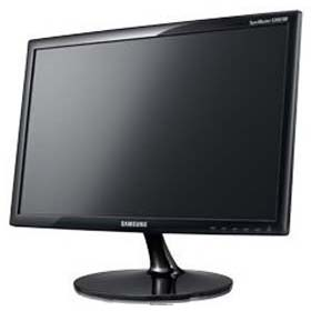 Samsung LS20B300B 20 inches Monitor