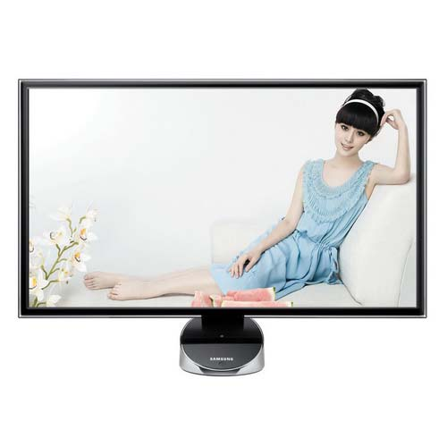 Samsung S27A750D 27 inches 3D LED Monitor