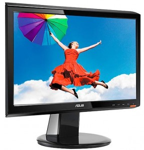 asus wireless lcd monitor