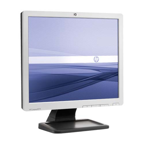 HP LE1711 17 inches LCD Monitor